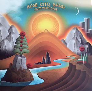 Rose City Band – Summerlong
