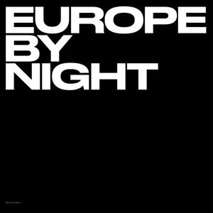 Metro Riders-Europe by Night /  Possible Motive