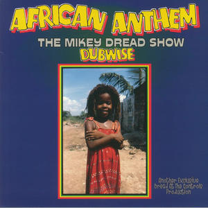 Mikey Dread ‎– African Anthem (The Mikey Dread Show Dubwise) /  Music On Vinyl