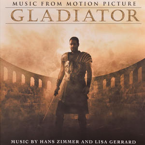 Gladiator (Music From The Motion Picture) / Decca