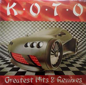Koto-Greatest Hits & Remixes / Zyx