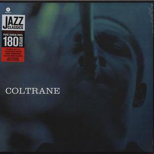 John Coltrane-Coltrane /  WaxTime