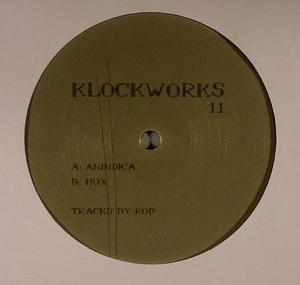 Rod-Anindica / Klockworks