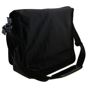 UDG Ultimate CourierBag Black