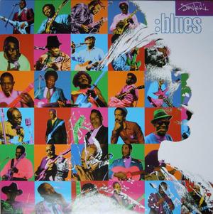 Jimi Hendrix – Blues /  Legacy