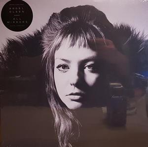 Angel Olsen – All Mirrors /  Jagjaguwar