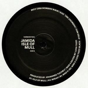 Jamida -  Isle Of Mull / Harmony Rec.