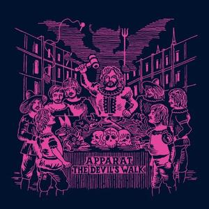 Apparat-Devil's Walk