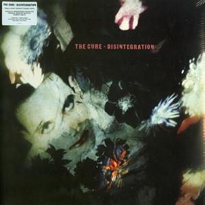 Cure-Disintegration /  Fiction Records