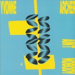 Yvonne Archer - Mister Wong / Isle Of Jura