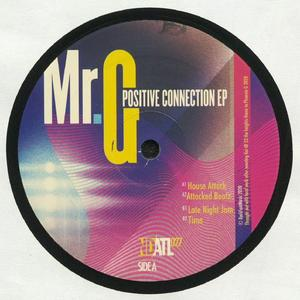 Mr. G - Positive Connection Ep / NDATL