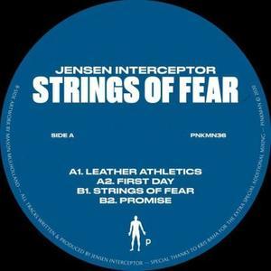 Jenson Interceptor - Strings Of Fear / Pinkman