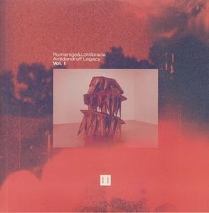 Rumenige / Loktibrada - Antidandruff Legacy Vol.1