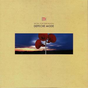 Depeche Mode-Music For The Masses