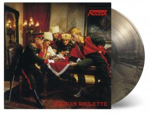 Accept - Russian Roulette / Music On Vinyl