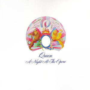 Queen-A Night At The Opera /  Virgin EMI Records