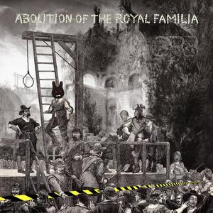 Orb - Abolition Of The Royal Familia / Cooking Vinyl