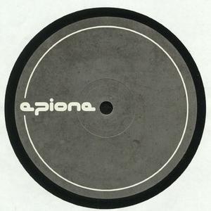 Ganez&Roberto Figus-Epione 001 / Epione Records