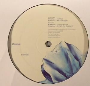 Kitkatone- Chin To Ice EP /  Planet Rhythm
