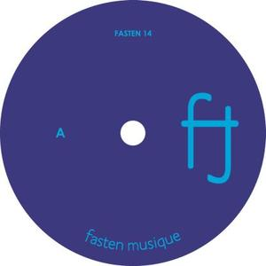 Ferro - Out Of Me Ep / Fasten Musique