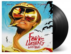 OST - Fear and Loathing In Las Vegas / Music On Vinyl