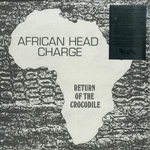 African Head Charge - Return Of The Crocodile / On-U Sound