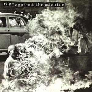Rage Against The Machine-Rage Against The Machine