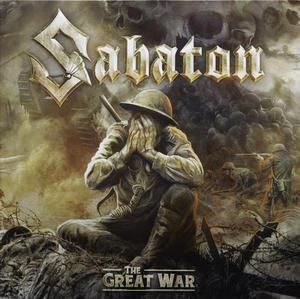 Sabaton – The Great War /  Nuclear Blast