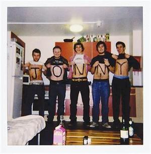 Jonny-Jonny