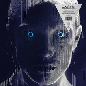 Tom Raybould - The Machine (ost) / WRWTFWW