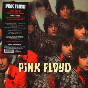 Pink Floyd-The Piper At The Gates Of Dawn / Pink Floyd Records