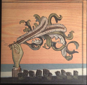Arcade Fire-Funeral / Merge Records