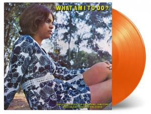 Va-What Am I To Do  /  Music On Vinyl