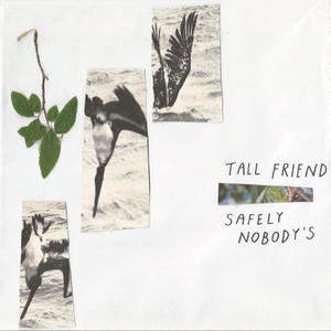 Tall Friend-Safely Nobody's / Exploding In Sound Records