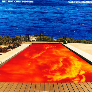 Red Hot Chili Peppers-Californication / Warner
