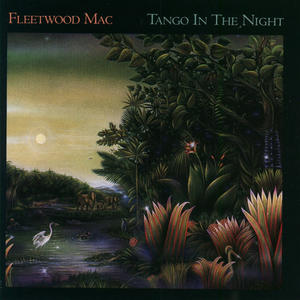 Fleetwood Mac-Tango In The Night /  Warner