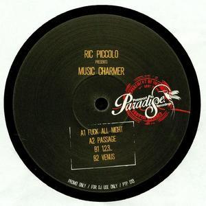 Ric Piccolo-Music Charmer / Passport To Paradise Recordings