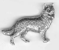 Tysk Fårhund