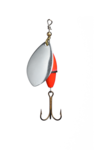 Akka Spinnare  HOT  7 g Silver