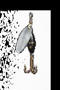 Panter Spinnare 20 gr. Silver