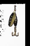Panter Spinn. 3 g. Harr Guld