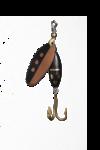 Panter Spinn.10 g. Harr Koppar