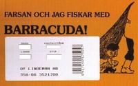 Nät Baracuda Held. 70 mm 5'