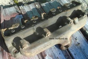 1961-1963 Ford 352 390 topplock