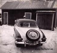 1947 Studebaker Champion Regal De Luxe 2-door Sedan