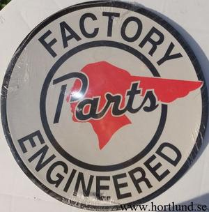 Pontiac Factory Engineered Parts
