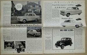 1954 Ford-nytt