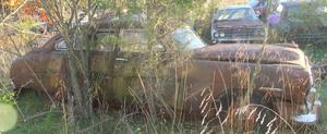 1948 Hudson limpa