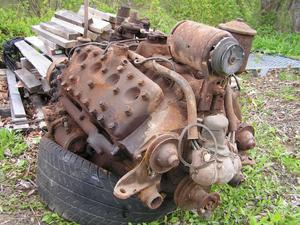1948 Ford Truck Motor 239 ci 100 hp