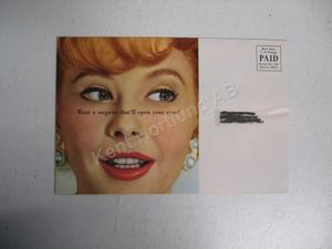 1957 Buick Special broschyr